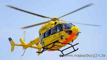 Mann erleidet medizinischen Notfall auf B15 und stirbt - Polizei sucht Zeugen - wasserburg24.de