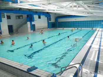 Après le confinement, la piscine de Val-de-Reuil rouvrira ce samedi 20 juin - Normandie Actu