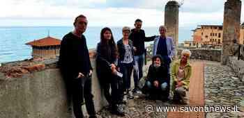 """La Fortezza di Castelfranco di Finale Ligure tra i protagonisti del """"Bloomsday"""" di Genova - SavonaNews.it"""