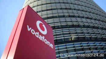 Burgkirchen: Vodafonekabel gestört - Kein Internet und Fernsehen - innsalzach24.de