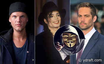 WHAT! Michael Jackson, Paul Walker & DJ Avicii Were Killed As They Had Information About The Child Tra ... - Ydraft