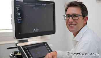 Künftiger Frauenarzt in Brackenheim hat sich die Basisarbeit auf die Fahnen geschrieben - Heilbronner Stimme