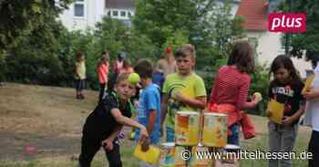 Lohra bietet Ferienspiele an - Mittelhessen