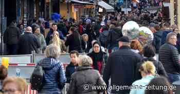Verkaufsoffener Sonntag in Bad Kreuznach war rechtswidrig - Allgemeine Zeitung