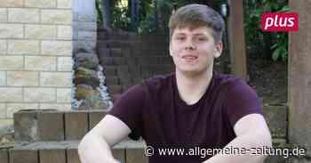 20-Jähriger neu bei den Linken im Kreis Bad Kreuznach - Allgemeine Zeitung