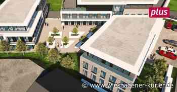 Medi-Zentrum Taunusstein eröffnet 2023 in Neuhof - Wiesbadener Kurier