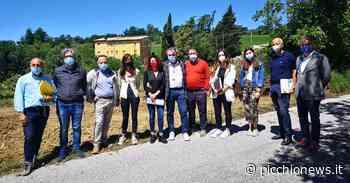 Tolentino, alloggi Erap per i terremotati in contrada Paterno: al via i lavori - Picchio News