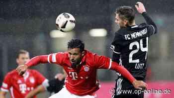 Transfer-Hammer: FC Erlensee verpflichtet Ex-Bayern-Spieler | Lokalsport - op-online.de