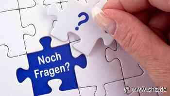 Nach Grünen-Antrag: Fragerecht für Bürger in Sitzungen: Tornesch will Klarheit schaffen | shz.de - shz.de