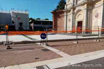 San Giuliano milanese: piazza della Vittoria avrà un volto tutto nuovo - 7giorni