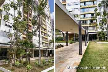 Realeza além do nome: os edifícios de Jozef Engelberg e Pedro Mahler - VEJA São Paulo