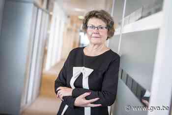 """Kempense topvrouw leidt dienst contactopsporing: """"Ik werk to... (Herselt) - Gazet van Antwerpen"""