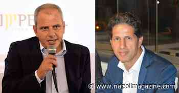 IL SODALIZIO - Arzano Volley e Molinari, insieme per fare crescere la pallavolo campana - Napoli Magazine