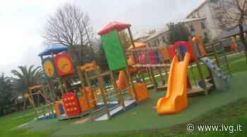 Ad Albissola Marina riaprono tutte le aree verdi e da gioco comunali - IVG.it