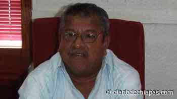 Muere ex presidente de Huixtla - Diario de Chiapas