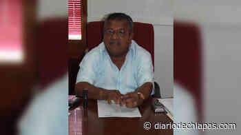 Muere ex alcalde de Huixtla - Diario de Chiapas