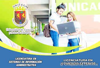 Cuenta UNICACH con atractiva oferta educativa en Huixtla - ChiapasHoy