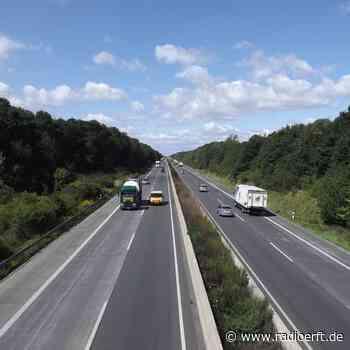 Bedburg/Bergheim/Elsdorf: A61 wird zwei Monate gesperrt - radioerft.de