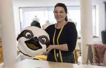 """Deutscher Fernsehpreis für """"Bestes Kostüm"""" geht an Garchingerin - Passauer Neue Presse"""