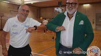 Oleggio Magic Basket: si riparte da dove ci siamo fermati - Tuttosport