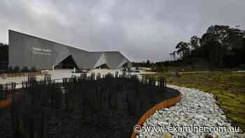From ticket booth to grand 'gateway': Cradle Mountain's new visitor centre - Tasmania Examiner