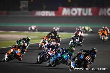 I piloti della Moto2™ hanno Jerez nel mirino