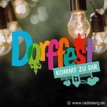 "Wermelskirchen-Dabringhausen: Das ""Dorffest kommt zu dir"" - radioberg.de"