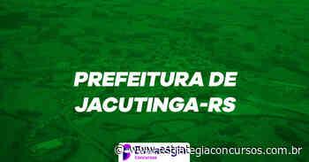 Concurso Jacutinga-RS passa por sua primeira... - Estratégia Concursos