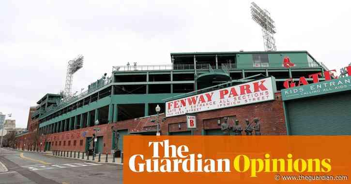 Major League Baseball is making the error of a lifetime