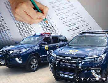 Concursos públicos continuam suspensos em Caieiras - RNews