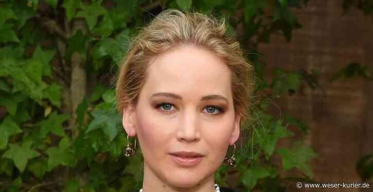 Social-Media-Premiere: Jennifer Lawrence ruft zum Kampf gegen Rassismus auf - WESER-KURIER
