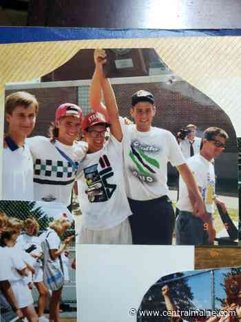 Remember When: The 1991 Waterville boys tennis team nearly toppled a dynasty - Kennebec Journal & Morning Sentinel