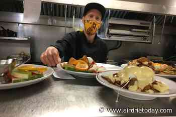 Canmore restaurant owners feeling upbeat - Airdrie Today