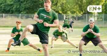 American Football in Kiel - Hurricanes wollen Saison 2020 aussetzen - Kieler Nachrichten