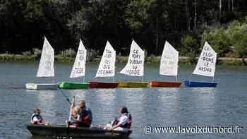 Wingles : les activités loisirs du parc Cabiddu vont reprendre partiellement - La Voix du Nord