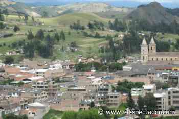 Pareja de campesinos murió por COVID-19, en Villapinzón, Cundinamarca - ElEspectador.com