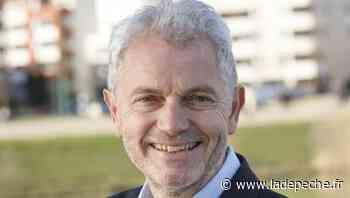 """Castanet-Tolosan. Normand, candidat aux municipales à Castanet : """"Renforcer l'action sociale"""" - ladepeche.fr"""