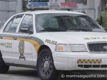 SQ arrests Joliette businessman after homicide attempt on lawyer - Montreal Gazette