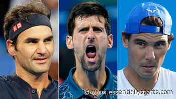 Richard Gasquet Reveals Why Roger Federer, Nadal and Djokovic Are The Best - Essentially Sports