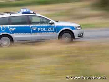 Mann nach Glückspielgewinn in Torgau ausgeraubt - Freie Presse