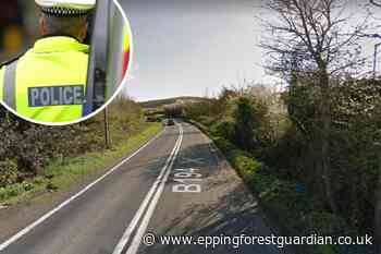 Motorcyclist hospitalised following crash in Waltham Abbey - Epping Forest Guardian
