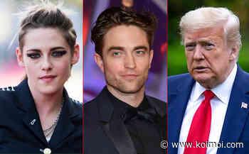 When Kristen Stewart Publicly Apologized To Robert Pattinson For Cheating & Donald Trump Got Involved Too – PAST TENSE(D) - Koimoi