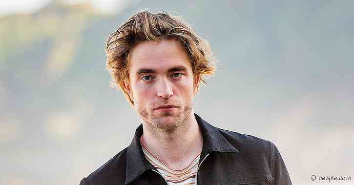 Robert Pattinson Teases Just How Action-Packed Christopher Nolan's Tenet Is - PEOPLE.com