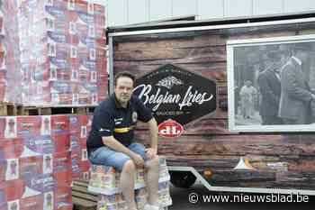 Cateraar verkoopt voor 180.000 euro aan diepvriesproducten: ... (Dessel) - Het Nieuwsblad