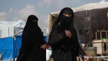 Anklage gegen mutmaßliche IS-Rückkehrerin aus Idar-Oberstein | Trier | SWR Aktuell Rheinland-Pfalz | SWR Aktuell - SWR