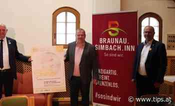 Sommerkampagne bringt Urlaubsstimmung nach Braunau und Simbach - Tips - Total Regional