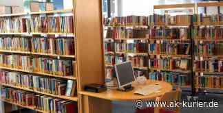 Bund fördert mit rund 20.300 Euro Stadtbücherei Betzdorf - AK-Kurier - Internetzeitung für den Kreis Altenkirchen