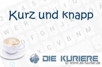 SG 06 führt Sichtungstraining für die B-Jugend durch - AK-Kurier - Internetzeitung für den Kreis Altenkirchen