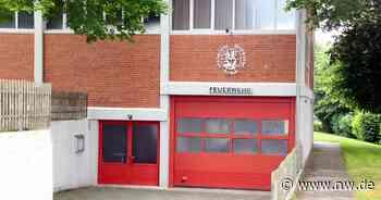 Brandschutzbedarfsplan fortgeschrieben: Brakel bekommt Gerätewart - Neue Westfälische