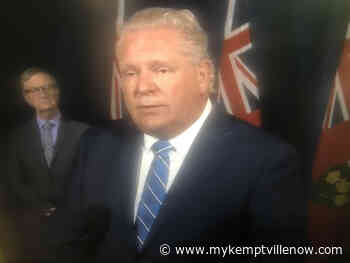 COVID Alert app to launch in Ontario on July 2 - mykemptvillenow.com